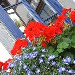 Blumenarangement