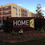 Homes2 Suites