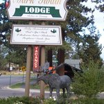 Mark Twain Lodge Foto