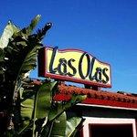 Las Olas Mexican Restaurant in Cardiff/Encinitas