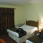 Pic of our room