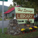 Hot Springs Library
