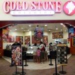 Cold Stone Creamery Micronesia Mall