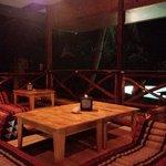 Lounge Sala