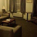 netherlands Belvedere Suite
