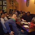 Citi Group Friends