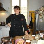 Chef Vary