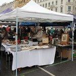 Saturday Flea Market