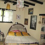 Sol y Luna Bed & Breakfast Foto