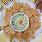 Spinach Dip - Large Order