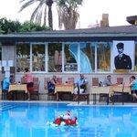 Sonas Alpina Hotel Foto