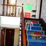 вход 5 зтаж