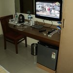 Executive Room # 310