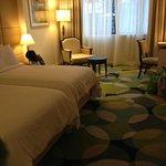 Foto de Hotel Perdana