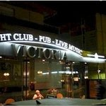 The Victoria Pub Salou
