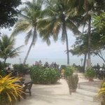 Sandy Beach Resort Foto