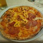 Ristorante Pizzeria La Prima Volta