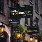 Foto de The Old Storehouse Bar & Restaurant