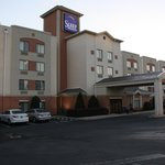 Huntersville Inn & Suites Foto