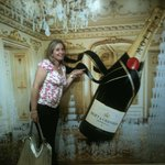 Moet et Chandon trip nearby in Epernay