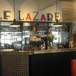 Cafe Leffe Cholet