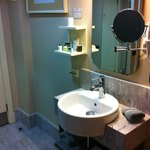 Washbasin IN room