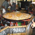 Paella!!!