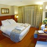 Hotel Perula Foto