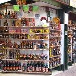 Испанский напиток САНГРИЯ