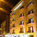Hotel Black Tulip Foto