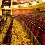 Newcastle Theatre Royal - Stalls seats