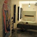 chambre  yamen