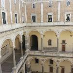 Photo of Palazzo della Cancelleria taken with TripAdvisor City Guides
