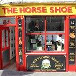The Horse Shoe shop
