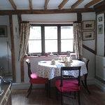 Foto de Mount House Bed and Breakfast