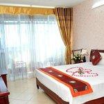 Luxury Hotel Foto