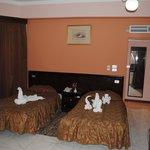 SunSet Hotel Foto