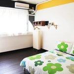 Photo of Bike Kaohsiung Hostel