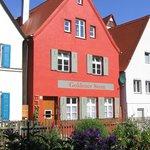 ART im Ries Gästehaus Goldener Stern