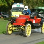 Stanley Steam Car.