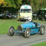 Bugatti Type 59.