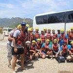 Rafting in Antalya