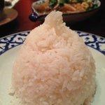 rice O rice