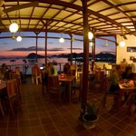 Foto van Blue Marlin Restaurant
