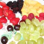 frutta a volontà