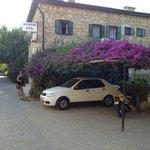 Akasya Motel Foto