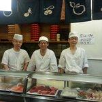 Yanagi Sushi Foto