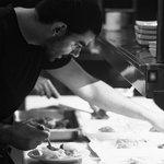 Rafa Perelló, Chef