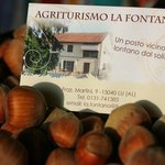 Agriturismo La Fontana