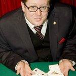 Jon Armstrong magician